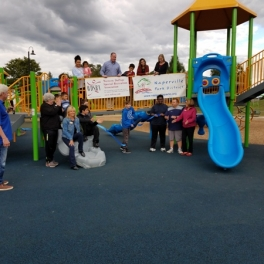 Country Lakes Park Play Day Set for May 12
