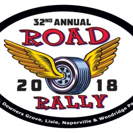 Road Rally 2018 Results