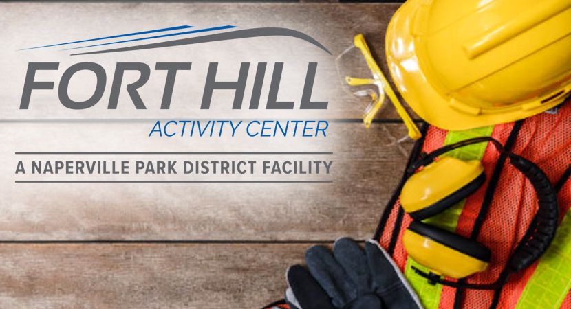 Fort Hill Studio Expansion Construction Updates