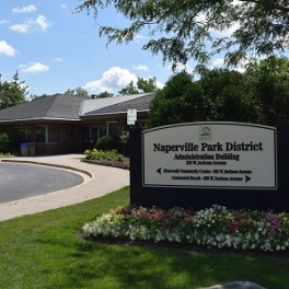 Naperville Park District Releases Annual Report and New Podcast Episode on Finances