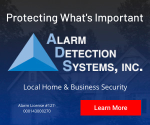 Alarm Detection System
