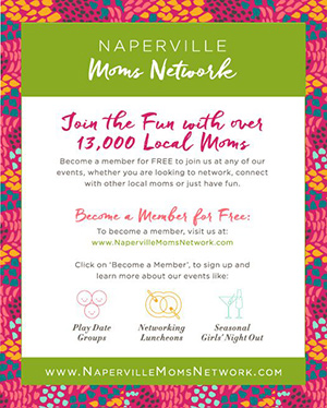 Naperville Mom's Network