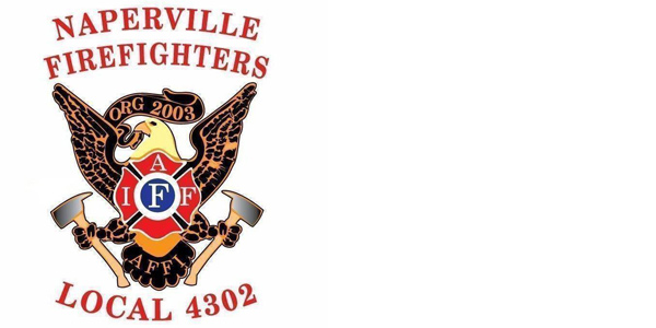 Naperville Fire Fighters
