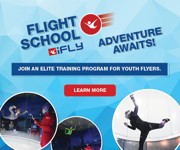 iFlY Chicago - Naperville